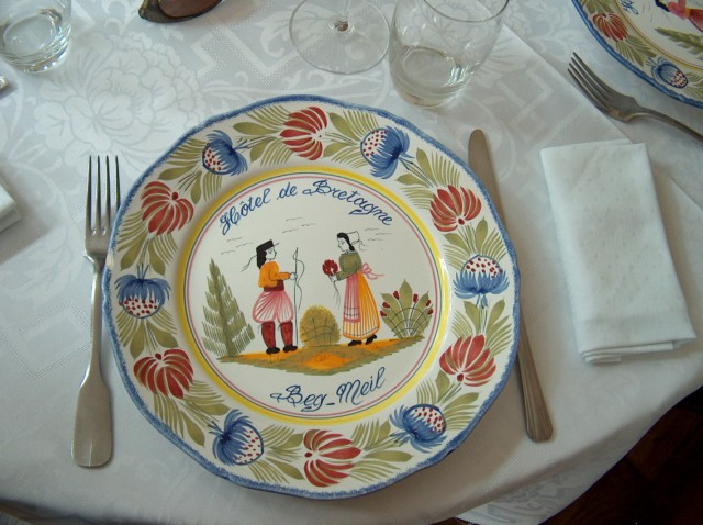 Restaurant Chez Hubert Begmeil